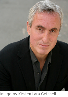Picture of Gary Taubes