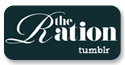 Ration Tumblr logo