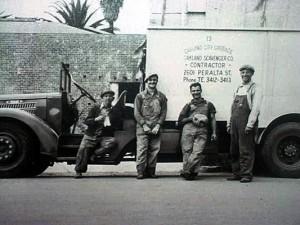 OaklandScavengertruck
