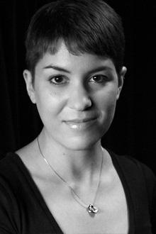 Picture of Andrea Jezovit
