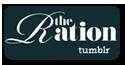 Ration Tumblr logo